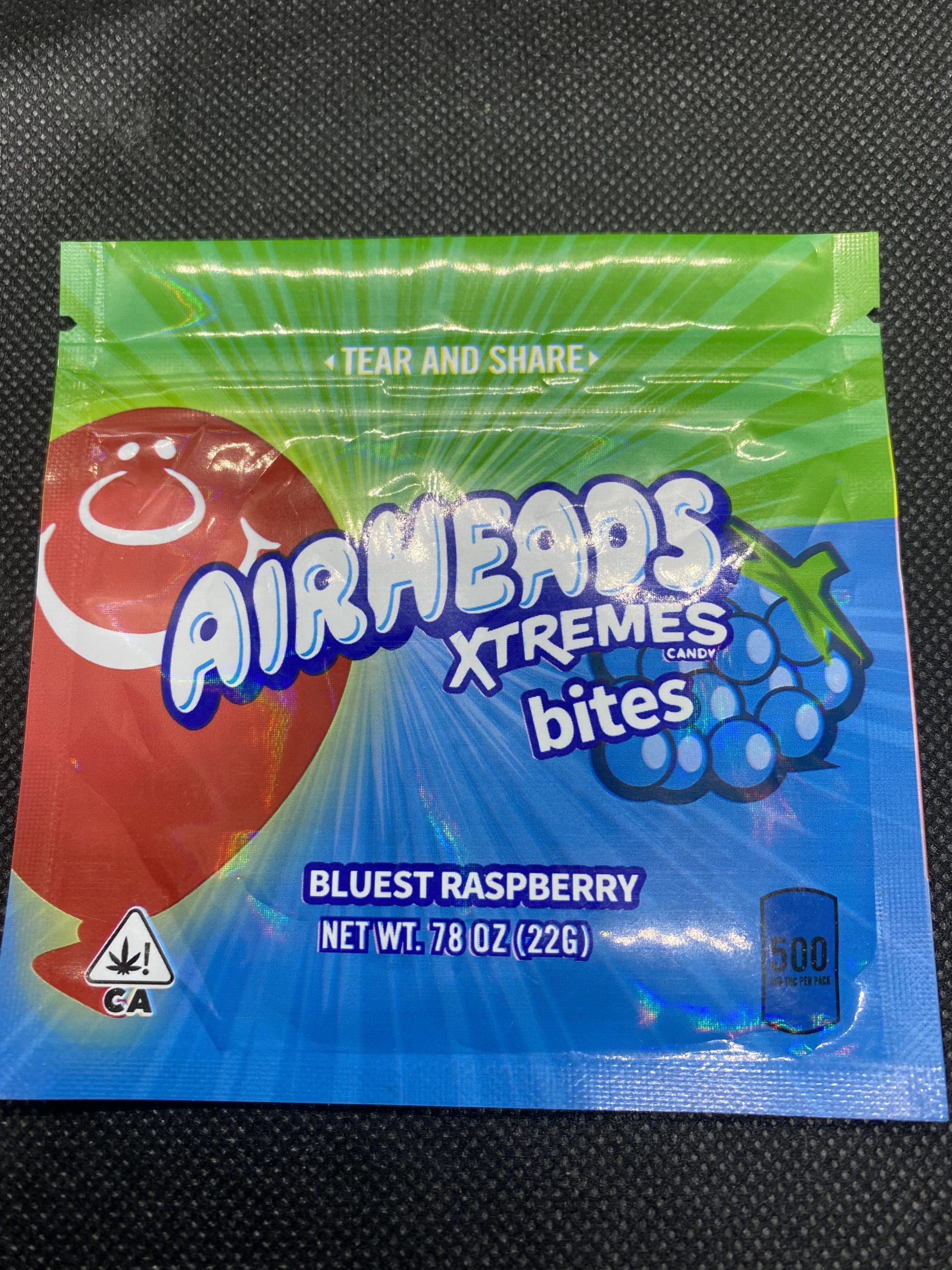 Airheads (THC-infused)   Buy Weed Edibles Toronto   Silly Smoke