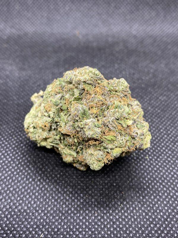Premium Craft Cannabis Weed Strain Exotic